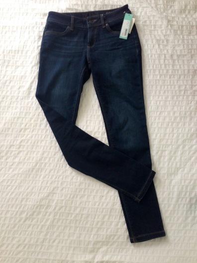 Stich Fix Review DL1961 Skinny Jean