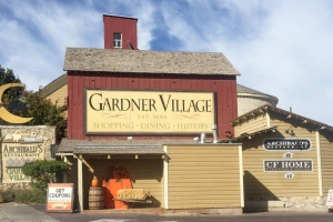 Three Whims: Witchfest at Gardner Village, a fun, free, fall activity!