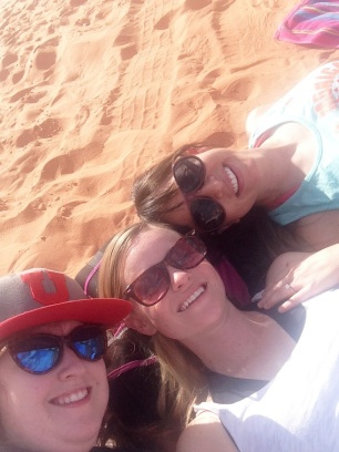 Three Whims- Sand Hollow Reservoir