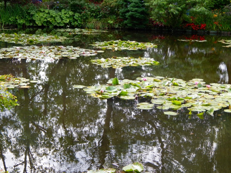 Must See: Monet's Gardens at Giverny